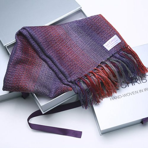 hand-woven-cotton-scarf-morning-on-the-seine