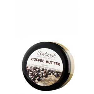 coffee butter